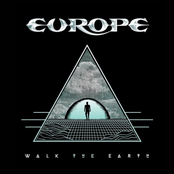 Europe - Walk The Earth - Gatefold