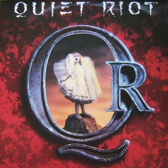 Quiet Riot - Quiet Riot 1 - Rock Candy Remasters