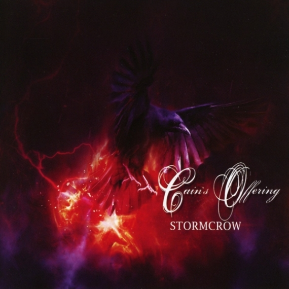 Cain's Offering - Stormcrow -