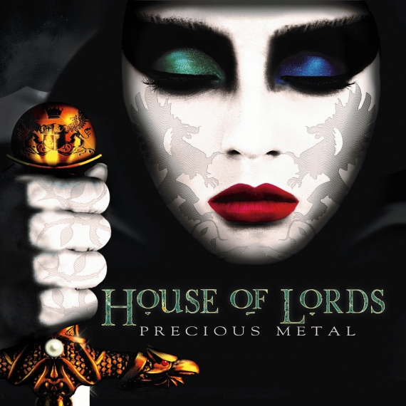 House Of Lords - Precious Metal -