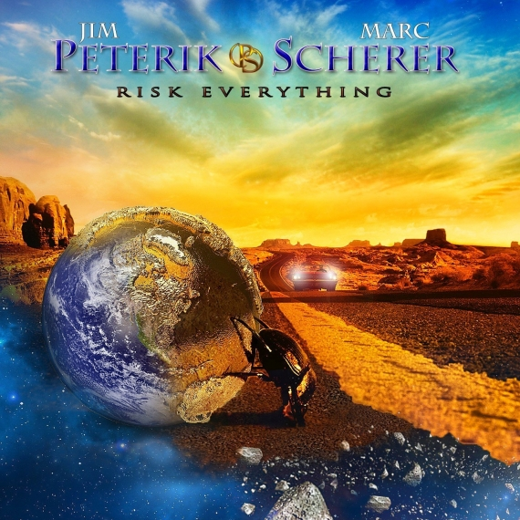 Peterik/Scherer - Risk Everything -