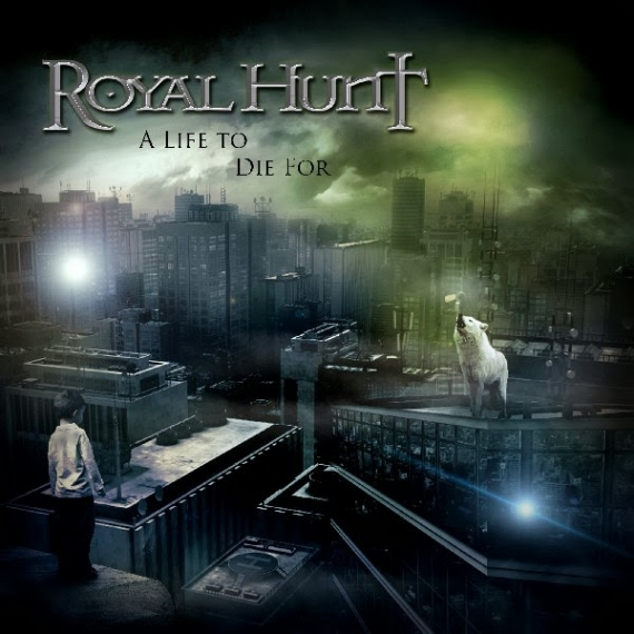 Royal Hunt - A Life To Die For -