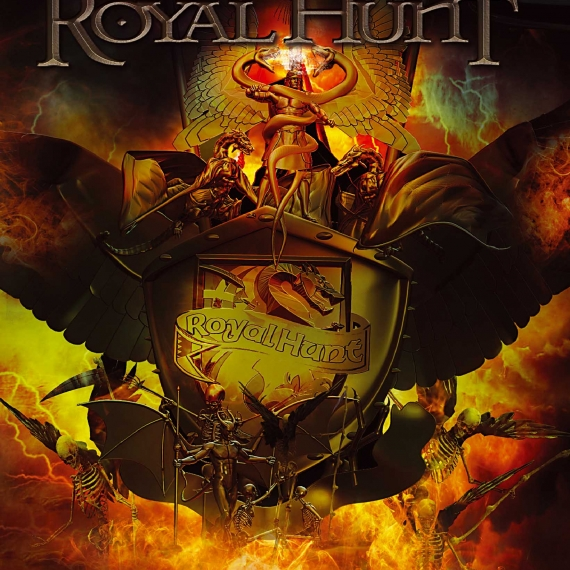 Royal Hunt - 20th Anniversary - Deluxe Edition