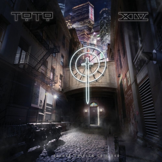 Toto - XIV - Limited Edition