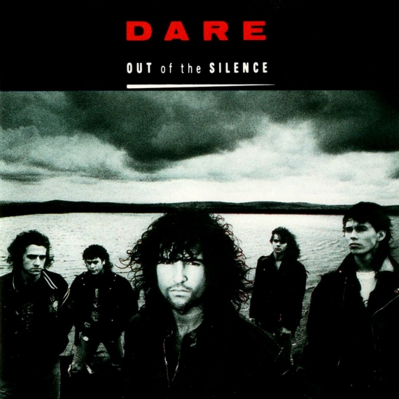Dare - Out Of The Silence -