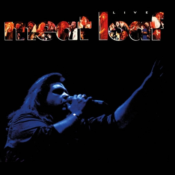 Meat Loaf - Live At Wembley -