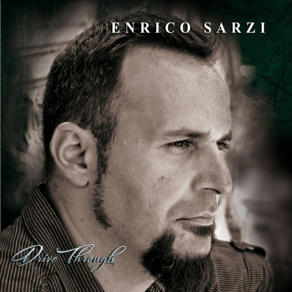 Enrico Sarzi - Drive Through -