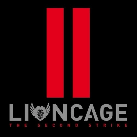 Lioncage - The Second Strike -