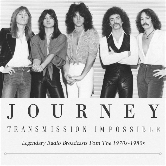 Journey - Transmission Impossible -