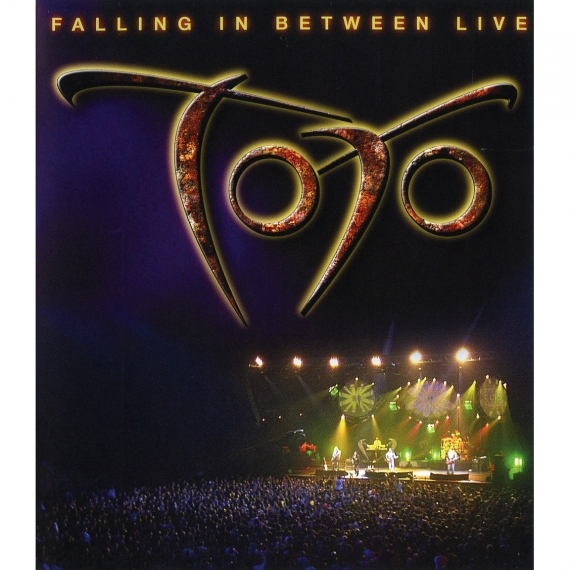 Toto - Falling In Between Live -