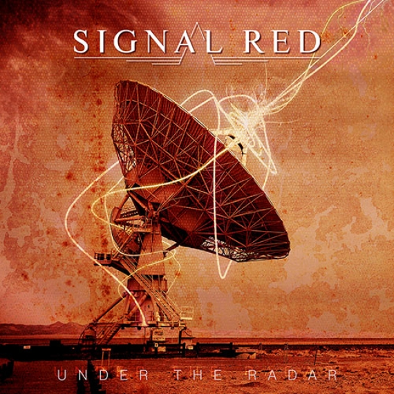 Signal Red - Under The Radar -