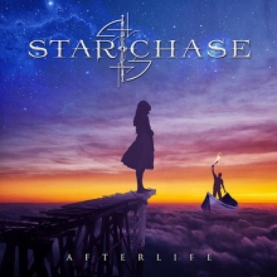 Star Chase - Afterlife -