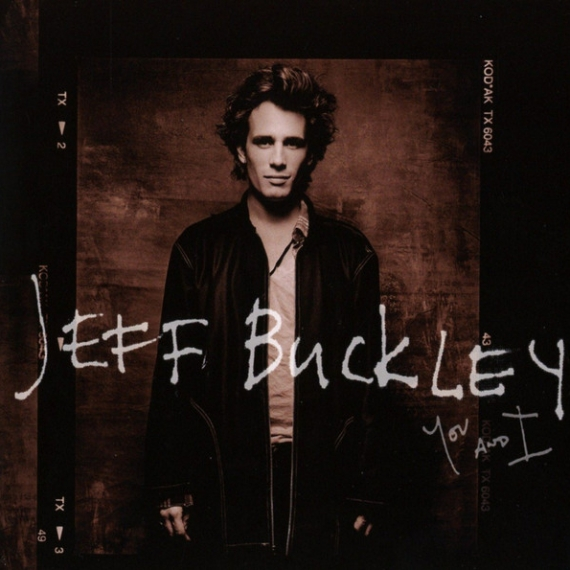 Jeff Buckley - You And I -