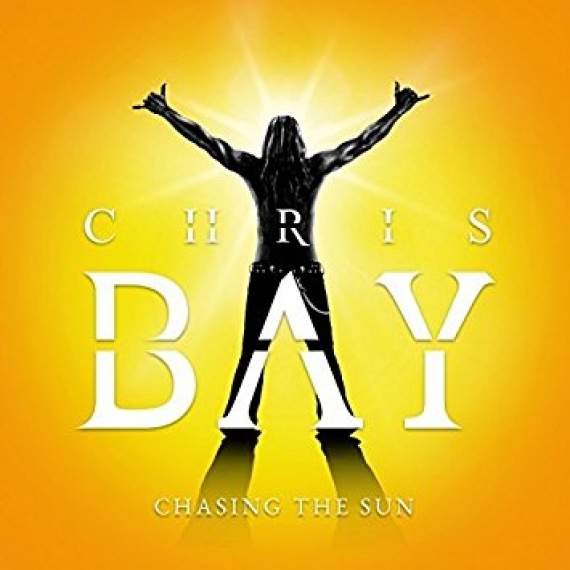 Chris Bay - Chasing The Sun -