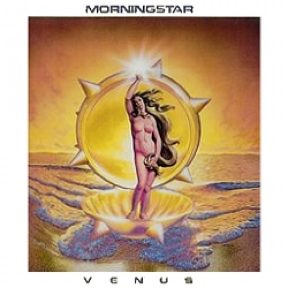 Morningstar - Venus - Rock Candy Remasters