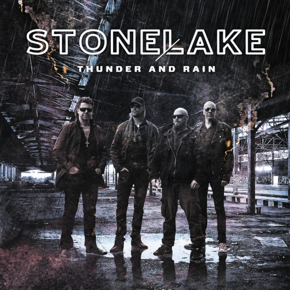 Stonelake - Thunder And Rain -