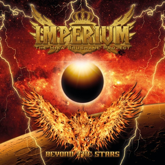Imperium - Beyond The Stars  -