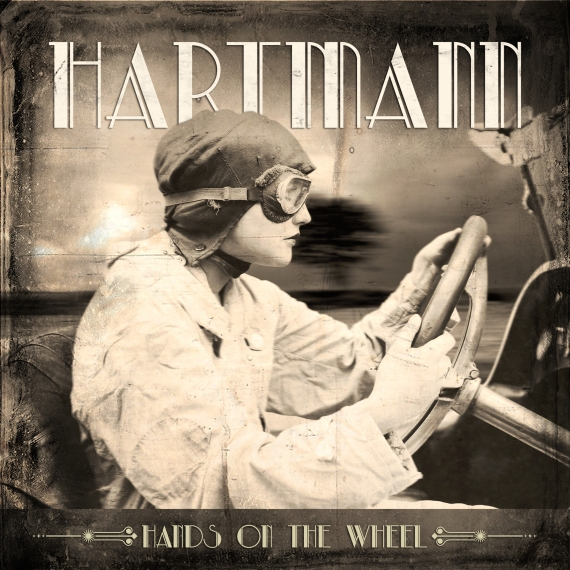 Hartmann - Hands On The Wheel -