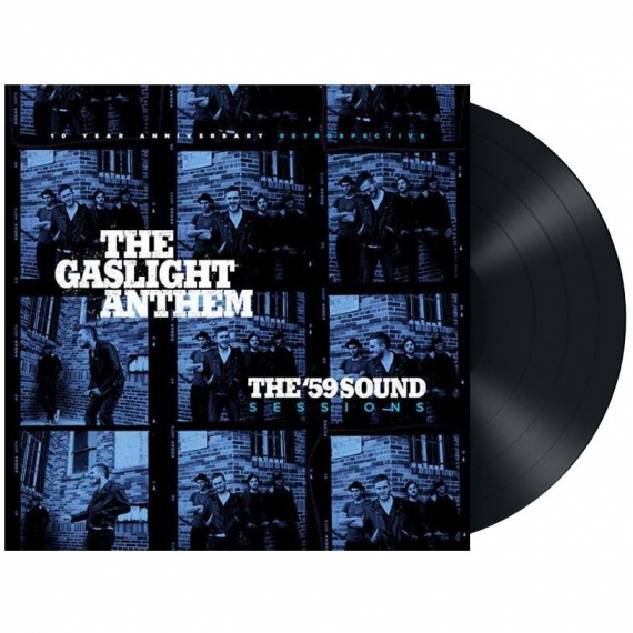 The Gaslight Anthem - The '59 Sound Sessions -