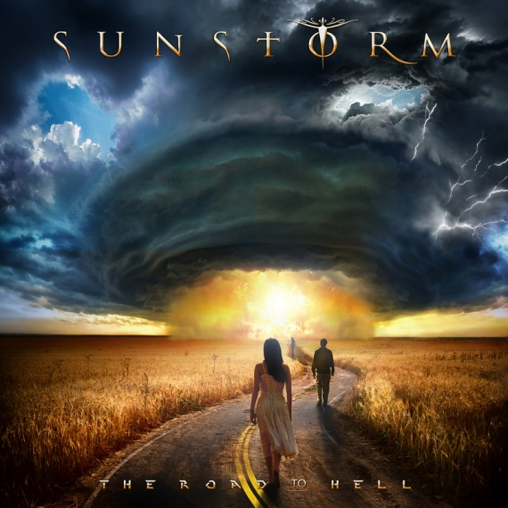 Sunstorm - The Road To Hell -