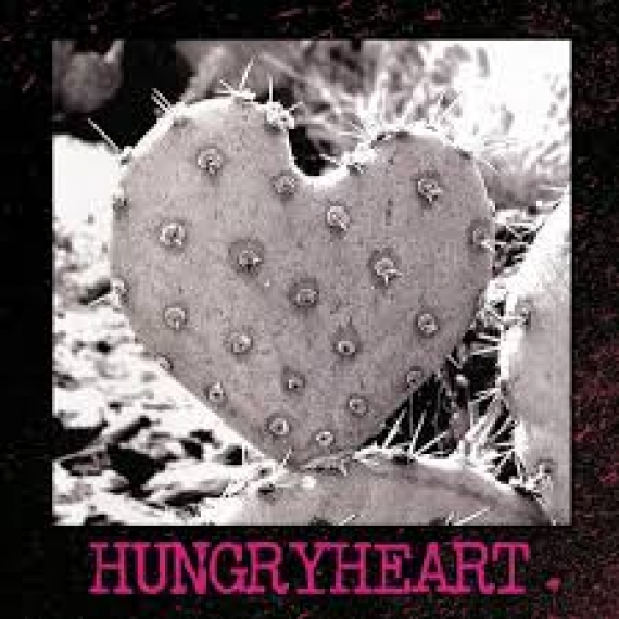 Hungryheart - Hungryheart - 10th Anniversary - Deluxe Edition with 2 Bonus Tracks
