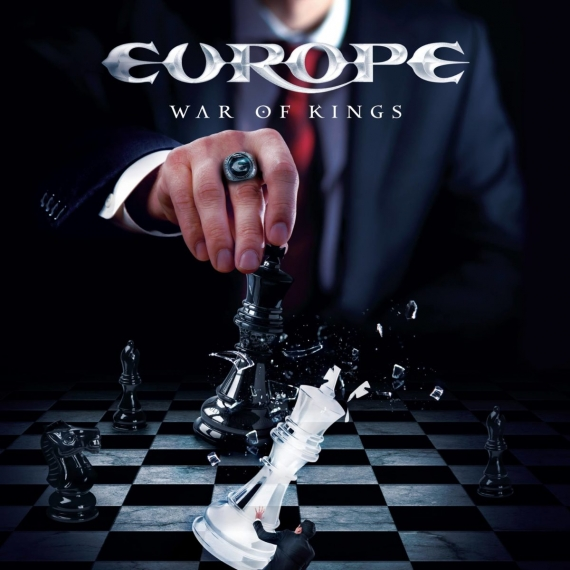 Europe - War of Kings -