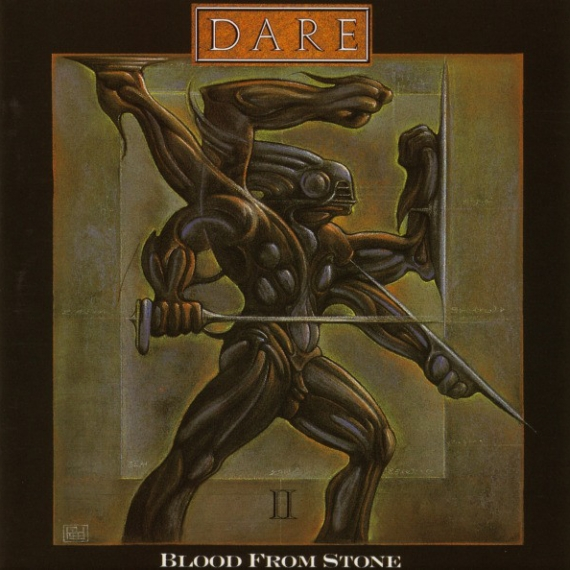 Dare - Blood From The Stone -