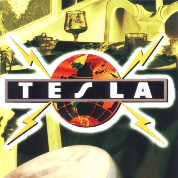 Tesla - Psychotic Supper -