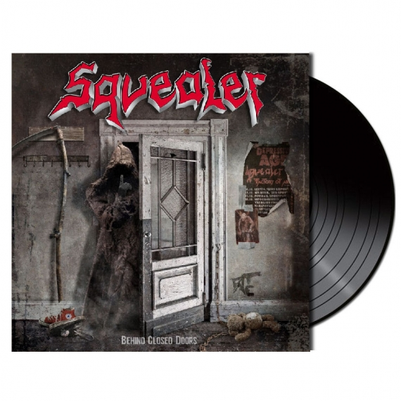 Squealer - Behind Closed Doors -