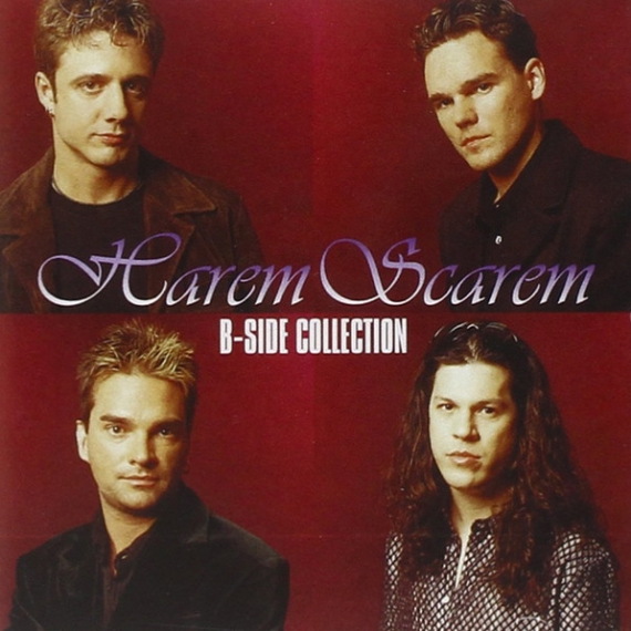Harem Scarem - B-Side Collection -