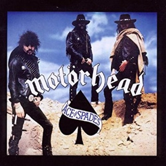Motorhead - Ace Of Spades - Expanded Edition