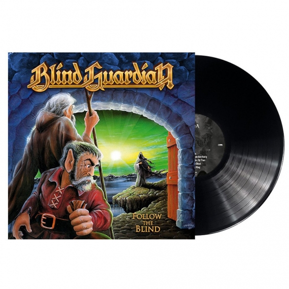 Blind Guardian - Follow The Blind - New Edition 2018 Remixed & Remastered
