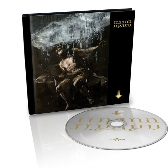 Behemoth - I Loved You At Your Darkest  -