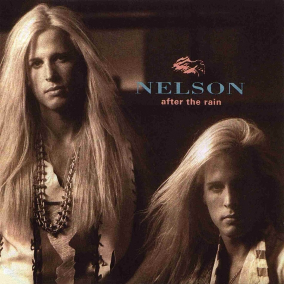 Nelson - After The Rain - Remastered 2017