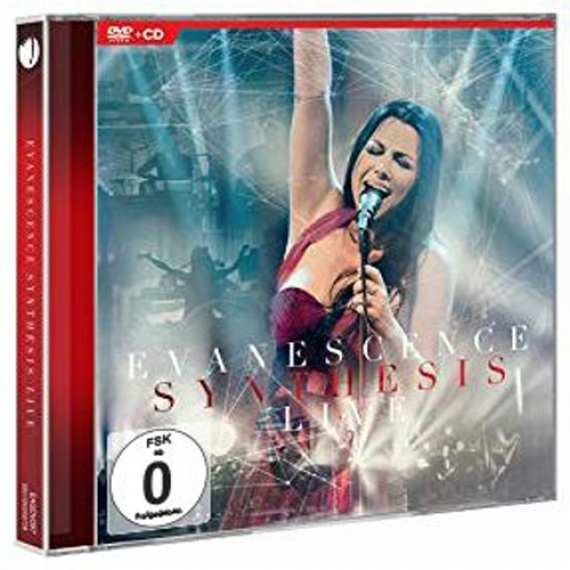 Evanescence - Synthesis Live -