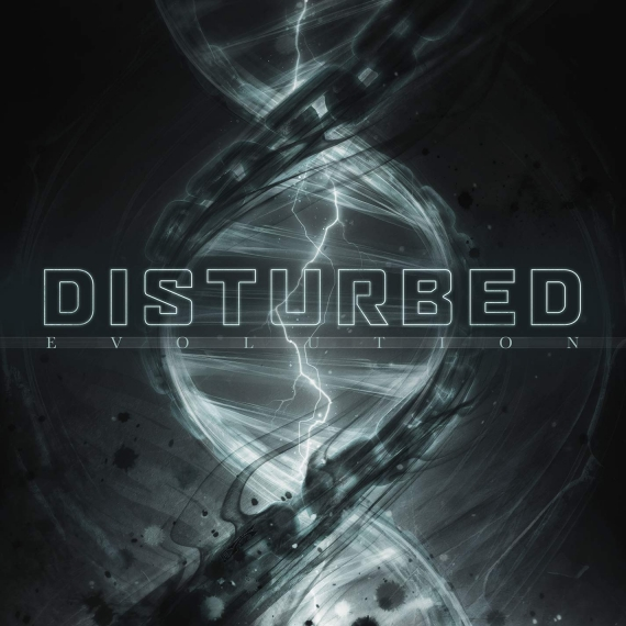 Disturbed - Evolution - Deluxe Edition