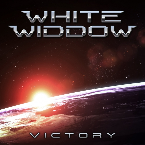 White Widdow - Victory -