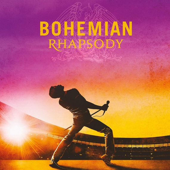 Queen - Bohemian Rhapsody - The Original Soundtrack