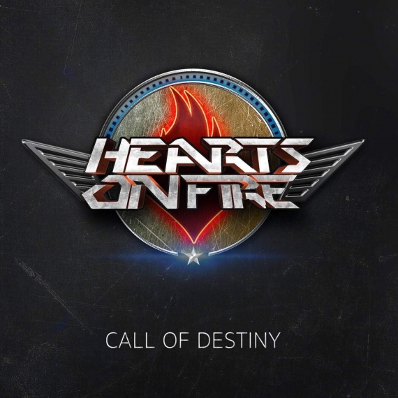 Hearts On Fire - Call Of Destiny -