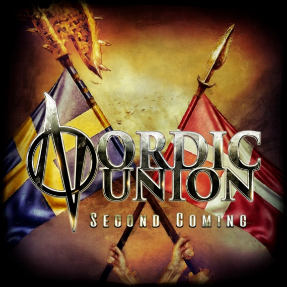 Nordic Union - Second Coming -