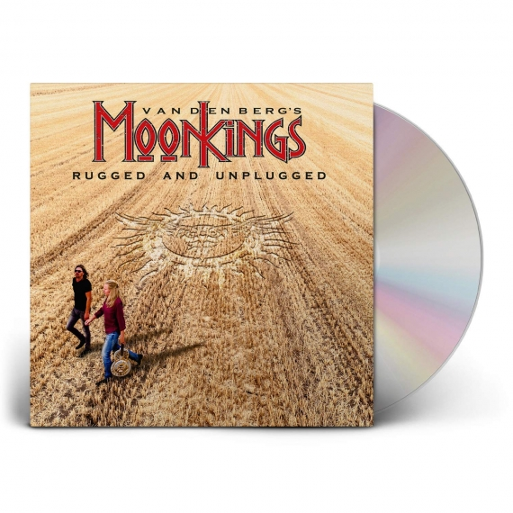 Vandenberg's Moonkings - Rugged and Unplugged -