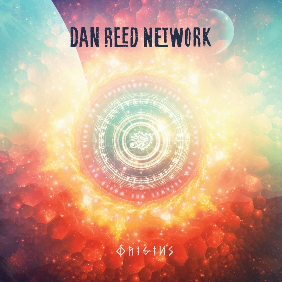 Dan Reed Network - Origins -