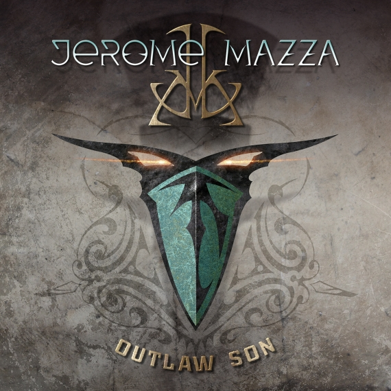 Jerome Mazza - Outlaw Son -