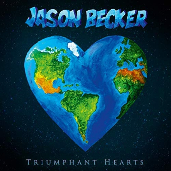 Jason Becker - Triumphant Hearts -