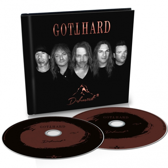 Gotthard - Defrosted 2 -