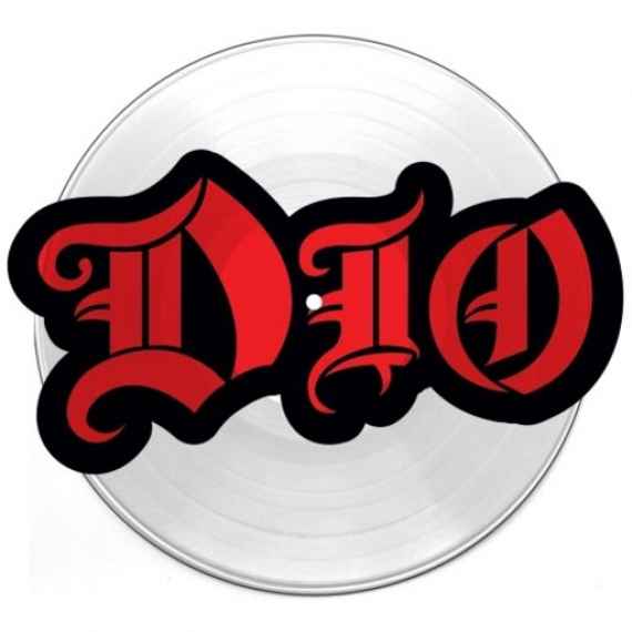 Dio - Holy Diver (Live) / Electra - RECORD STORE DAY - BLACK FRIDAY 2018