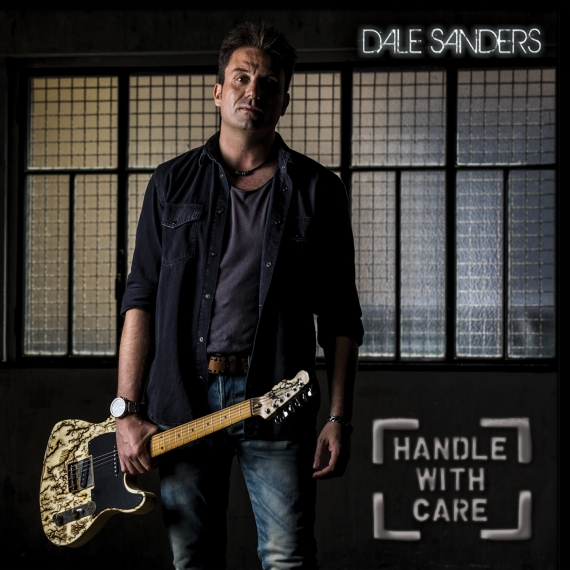 Dale Sanders - Handle With Care -