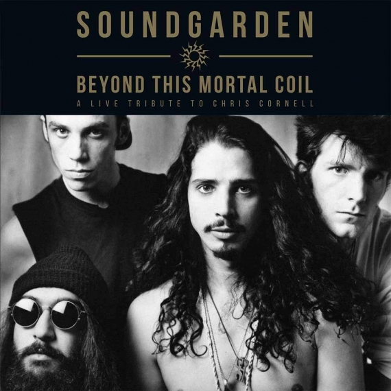 Soundgarden - Beyond This Mortal Coil: A Live Tribute To Chris Cornell - Limited Colored Edition