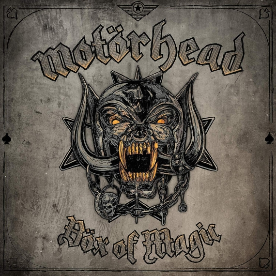 Motorhead - Box Of Magic - Limited Edition