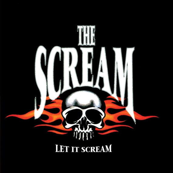 The Scream - Let It Scream - Rock Candy Remaster